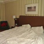 Bed, standaard kamer