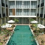 Photo of Hotel Terrace At Kuta