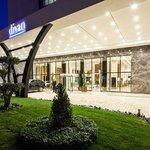 Foto de Divan Hotel Gaziantep