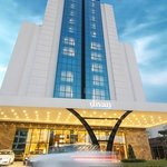 Photo de Divan Hotel Gaziantep