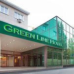 Hotel Green Line Samara Foto