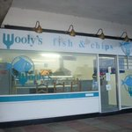 Wooly's Fish & Chips
