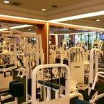 Gym - Floor 6