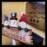 Pernottamento solo1notte x lavoro... disponibilità infinita e gentilezza estrema merry christmas