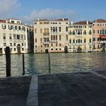 San Stae accanto all'Hotel