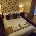 Double en-suite room