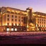 Foto de Movenpick Hotel & Apartments Bur Dubai