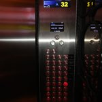Lift 0-38 Fl