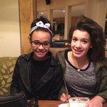 Emily & Amber