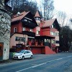 Hotel Heimgartl