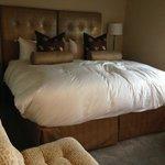 Inn Deluxe Room