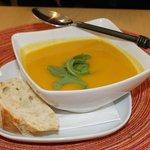 Soup $8