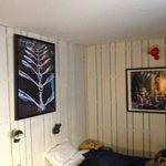 décoration intérieure de la chambre