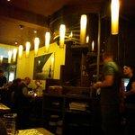 Weber Restaurant – Grill & Wok Foto
