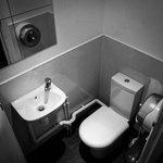 Toilet 1st floor