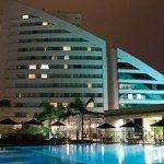 Terraza Hotel San Fernando Plaza