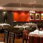 Restaurante Hotel San Fernando Plaza