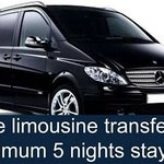 FREE LIMO TRANSFER