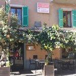 Ristorante Al Corsica Orvieto