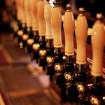 Bierzapfhahnen - über 40 Biersorten