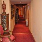 Etage / Couloir