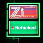 Zi Lounge