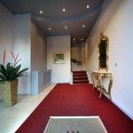 Φωτογραφία: Cristallo Hotel Brescia