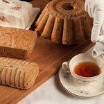 Komisbrot, vocni hleb i kuglof