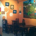 Café D´ Café