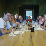 Bodega Atamisque Winery - Private Tasting