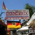Foto de Sportsbar Kolsches Eck