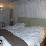 chambre au coucher