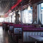 Penny's Diner Booths