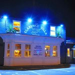 The Clarence Villa; Pub, Restaurant & Home of Sonnet 43 Brew House
