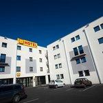 P'tit Dej-Hotel Clermont-Ferrand