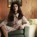 Silver Sands Motel Greenport Cottage inside photoshoot for Grazia Magazine by Bridget Fleming