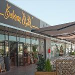 Bar-Restaurante Las Dunas