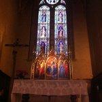 Santa Trinita a Firenze, Coro