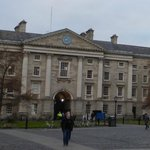 Trinity College Building