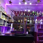 Starry Bar at the Spice Bazzar
