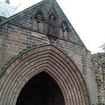 Parish Church of Saint John the Baptist Chester