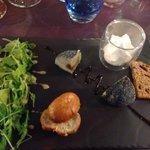 Le foie gras un délice !!