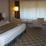 Grand Prince Hotel - Deluxe Dbl room with King bed