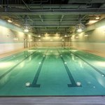 Olympic Athletic CLub Pool
