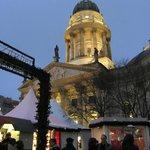 Gendarmenmarkt julemarked