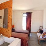Residencial Goa DBL 26m2 (2)