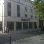 Premier Inn Bath City Centre Hotel Foto