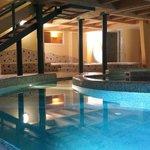 Photo de Hotel Cervo