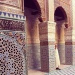 Kairaouine moschea