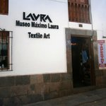 Museo Maximo Laura
